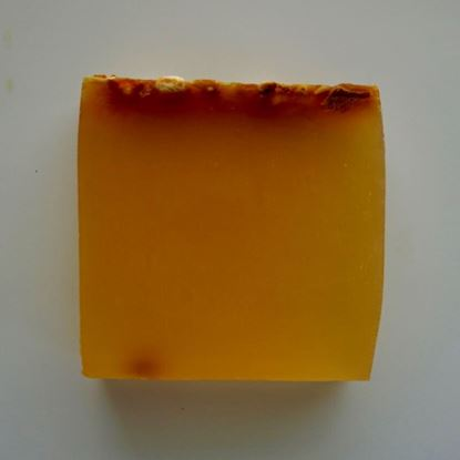 Enriched Honey and Orange Soap