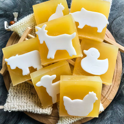 Crofting Critter Soap