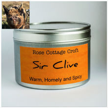 Sir Clive Candle